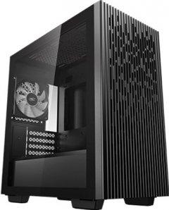 Корпус DeepCool Matrexx 40 3FS Black