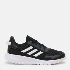 Кроссовки Adidas Tensaur Run K EG4128 38.5 (6.5UK) 23.8 см Cblack/Ftwwht/Cblack (4062052516904)