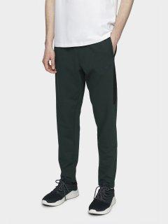 Спортивные штаны 4F H4L21-SPMD013-40S XXL Dark Green (5903609081393)
