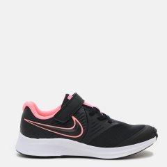 Кроссовки Nike Star Runner 2 (Psv) AT1801-002 26.5 (10.5C) 16.5 см Черные (193146215299)