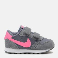 Кроссовки Nike Md Valiant (Tdv) CN8560-011 20.5 (5C) 11 см (194499393702)
