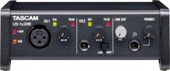 Аудиоинтерфейс Tascam US-1x2HR