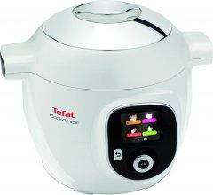 Мультиварка-скороварка TEFAL Cook4Me + CY851130