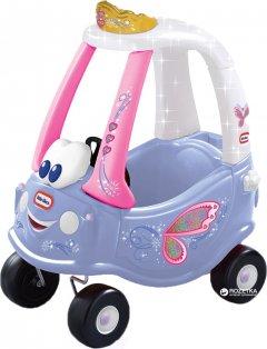 Машинка-каталка Little Tikes Cozy Coupe Princess (173165E3) (50743173165)