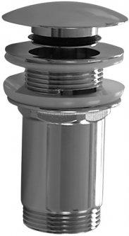 Донный клапан для раковины RAVAK Click-Clack X01373
