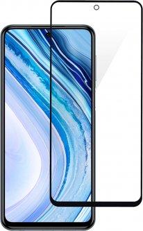 Защитное стекло 2E Basic для Xiaomi Redmi Note 9 Pro Black (2E-MI-N9P-SMFCFG-BB)