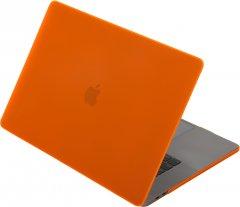 "Чехол-накладка для ноутбука ArmorStandart Matte Shell для MacBook Air 13.3"" 2018 (A1932/A2179) Orange (ARM57228)"
