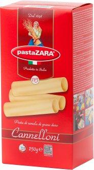 Макароны Pasta Zara Cannelloni Трубы 250 г (8004350141156)