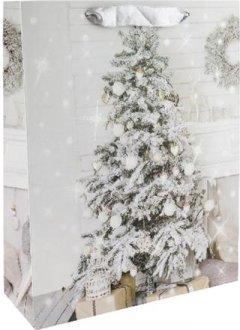 Набор пакетов подарочных Angel Gifts 180x240x85 мм 4 дизайна 12 шт (Я44978_AG91306(16)_12)