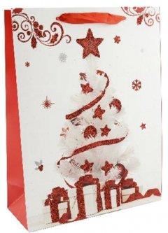 Набор пакетов подарочных Angel Gifts 260x320x100 мм 4 дизайна 12 шт (Я44991_AG91319(29)_12)