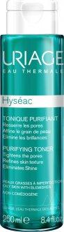 Тоник Uriage Hyséac Purifying Toner Очищающий 250 мл (3661434008306)