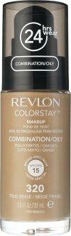 Тональный крем Revlon ColorStay комбинированная и жирная кожа с дозатором 320 True Beige 30 мл (309974700108)