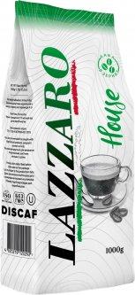 Кофе в зернах Lazzaro House 1 кг (4820219120322)