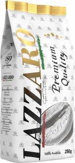 Кофе молотый Lazzaro Premium Quality 100% Арабика 250 г (4820219120124)