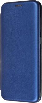 Чехол-книжка ArmorStandart G-Case для Samsung Galaxy A30s 2019 (A307)/A50 2019 (A505) Blue (ARM57444)