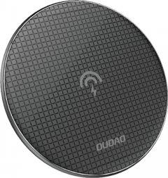 Беспроводное зарядное устройство Dudao Wireless Fast Charge A10B Black (QT-DudaoA10Bbk)