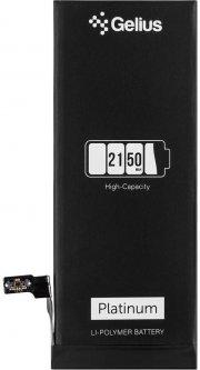 Аккумулятор Gelius Platinum iPhone 6 (2099900827938)