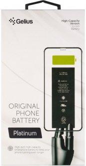 Аккумулятор Gelius Platinum iPhone 8 (2099900827969)