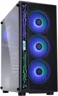 Компьютер ARTLINE Gaming X66 v18
