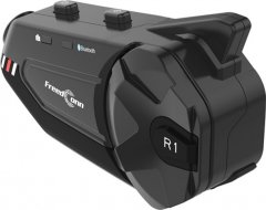 Bluetooth-мотогарнитура для шлема FreedConn R1 Plus с камерой (fdr1pls)