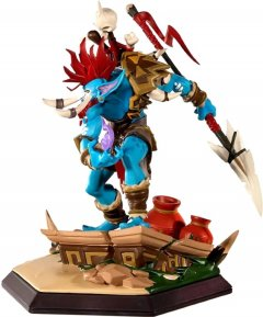 Фигурка Blizzard World of Warcraft Legend Voljin (Варкрафт Легендарный Волджин) 20 см (B64187)