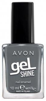 Лак для ногтей Avon Гель-эффект Грейпфрут/Paint The Town 10 мл (1324591) (ROZ6400103541)