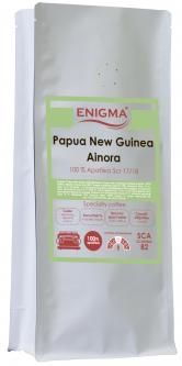 Кофе в зернах Enigma Papua New Guinea Ainora 1 кг (4000000000057)