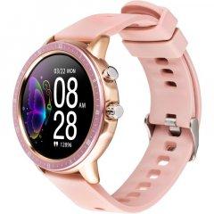 Смарт-часы Gelius GP-SW005 GENERATION Pink-Gold (2099900818479)