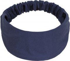 Повязка для волос Red Point Hair band Classic прямая Джинс Темно-синяя (МП.01.Т.25.55.000)