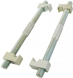 Стяжки пружин ХЗСО L250 бугельные (SCY0250)