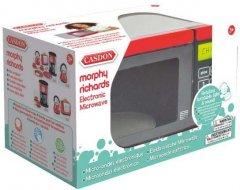 Игровой набор Casdon Morphy Richards Микроволновая печь (5011551006842)