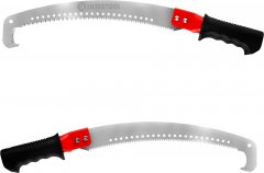 Ножовка садовая Intertool HT-3150 с крюком 350 мм (HT-3150)