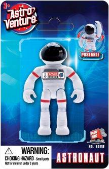 Игровой набор Astro Venture Astronaut Figure (615266631198)