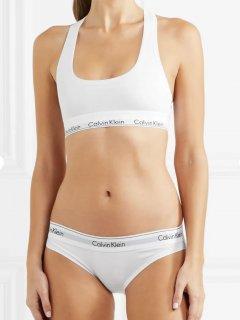 Комплект Calvin Klein Underwear 86931-2 S Белый (H2500000015700)
