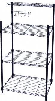 Кухонный стеллаж Supretto для микроволновки (5863-0001)