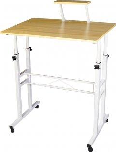 Стол для компьютера Supretto с регулируемой высотой (5902-0001)