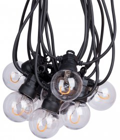 Светодиодная гирлянда YES! Fun LED уличная D-50 (5056137165636) (801170)