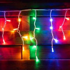 Светодиодная гирлянда YES! Fun LED уличная 80 ламп (5056137165803) (801169)