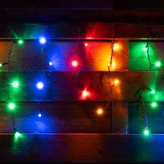 Светодиодная гирлянда YES! Fun LED уличная 80 ламп (5056137165810) (801168)