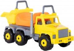 Машина-каталка Polesie для детей от 1 года Супергигант-1 (7889-1)