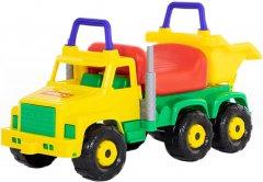 Машина-каталка Polesie для детей от 1 года Супергигант-2 (7889-2)