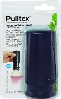 Пробка вакуумная для хранения вина Pulltex Vacuum Wine Saver (117-924-01)