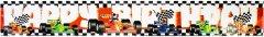 Гирлянда-банер Maxi Happy Birthday 12.5х360 см Racing (MX43073)