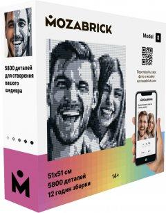 Фотоконструктор Mozabrick Мозабрик S (60001) (6961136045683)