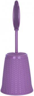 Ершик Violet House Виолетта Plum 38х13.5х13.5 см (0029 Виолетта PLUM)