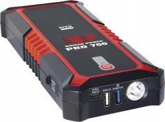 Автономное пусковое устройство GYS Booster Lithium Nomad Power PRO 700 (027510)