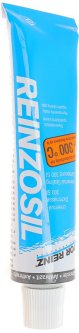 Герметик VICTOR REINZ Reinzosil Tube -50 °C/+300°C 70 мл Антрацит (70-31414-10)