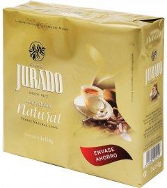 Упаковка кофе молотого Jurado Tostado Regular 250 г х 2 шт (8410894000420)