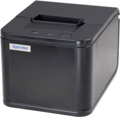 POS-принтер Xprinter XP-C58H USB + Ethernet