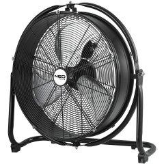 Вентилятор Neo Tools 100W Black (90-008)